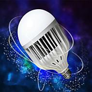 Ampoules Globe Décorative Blanc Froid LERHOME 1 pièce G95 E26/E27 18 W 36 SMD 5730 1800 LM AC 100-240 V
