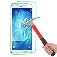 glazen scherm voor Samsung Galaxy a8