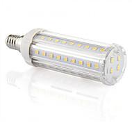 1 pcs LEDUN E14 9 W 58 SMD 2835 100 LM Warm White / Natural White T Decorative Corn Bulbs AC 85-265 V