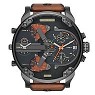 masculino relogio relojes topo dz qualidade homens relógio esporte relógio relógios masculinos marca de luxo da marca homens Relogio