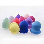Drop latex makeup sponge gourd puff makeup tools
