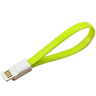 jetech 3ft æble certificeret usb sync og opladning lyn kabel til Android-telefoner