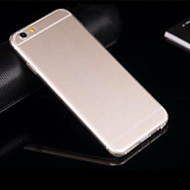 TPU Ultra Transparent Soft Case for iPhone 6/6S