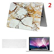 μια περίπτωση έξυπνη pvc macbook με κάλυμμα πληκτρολόγιο και flim οθόνης για το MacBook Air 13.3 ιντσών