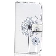 Για Samsung Galaxy Θήκη Πορτοφόλι / Θήκη καρτών / με βάση στήριξης / Ανοιγόμενη tok Πλήρης κάλυψη tok Ραδίκι Συνθετικό δέρμα SamsungJ7 /