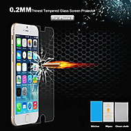 herdet glass film skjermbeskytter for iPhone 6s / 6 pluss