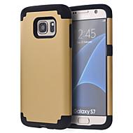 Samsung Galaxy s8 s7 éle után ütésálló érintőképernyős jégkorong mobiltelefon shell s8 plus