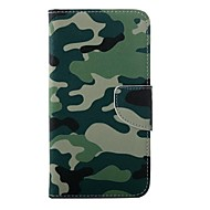 Mert Samsung Galaxy S7 Edge Kártyatartó / Pénztárca / Állvánnyal / Flip Case Teljes védelem Case Álcázás Műbőr SamsungS7 edge plus / S7