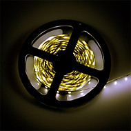 5m geleid 300 * 5630 SMD 12V warm wit / koel wit led strip lamp 40w