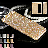 Full Body Glitter for iPhone6/6S Shiny Phone Sticker Case Sparkling Diamond Film Decals