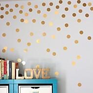 휴일 모양 레져 벽 스티커 플레인 월스티커 데코레이티브 월 스티커,종이 자료 홈 장식 벽 데칼