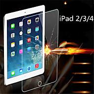 protetor de tela final de choque de absorção para ipad ipad 2/3/4