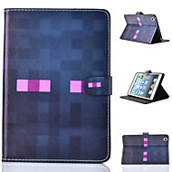 My World Model Special Design Novelty Anime PU Leather Folio Case for iPad Air