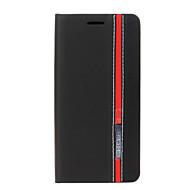 Na Samsung Galaxy Etui Etui na karty / Z podpórką / Flip Kılıf Futerał Kılıf Geometryczny wzór Skóra PU SamsungA7(2016) / A5(2016) /