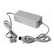 Kaapelit ja sovittimet-#-WII-Nintendo Wii-Nintendo Wii-Audio ja video-Mini-Polykarbonaatti