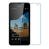 High Definition Screen Protector for Microsoft Lumia 550