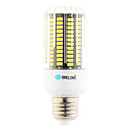 12W E26/E27 LED Corn Lights T 136 SMD 1000 lm Warm White Cool White AC 220-240 V 1 pcs
