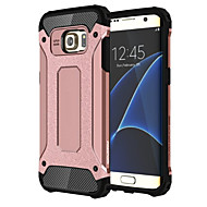 za Samsung Galaxy S8 plus otporan na udarce slučaj stražnji poklopac slučaj oklop PC Samsung S7 rub S7 S8
