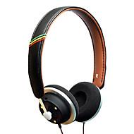 3.5mm trådbundna hörlurar (pannband) för mediaspelare / tablett | mobiltelefon | dator
