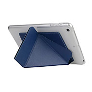 Smart Cover For Apple iPad 6 Transformer Smart Case For iPad air TPU Leather Case With Stand Funtion