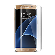 hat-princ jasno hd ljubimac zaslon zaštitnik straže full screen zaštitna folija za Samsung Galaxy S7 EDGE / g9350