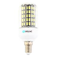 10W E14 LED-kolbepærer T 108 SMD 900 lm Varm hvid Kold hvid Vekselstrøm 220-240 V 1 stk.