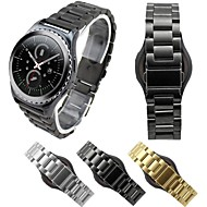 Superior Stainless Steel Watch Band For Samsung Galaxy Gear S2 Classic