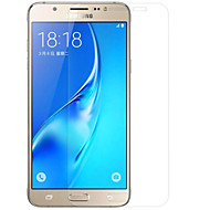 nillkin scratch bevis matt skyddsfilm paket lämplig för Samsung Galaxy J7 (2016) mobiltelefon