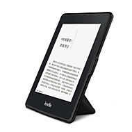 Magnetleder-Kastenabdeckung für Amazonas paperwhite1 2 3 6 Zoll E-Reader Stand Fall
