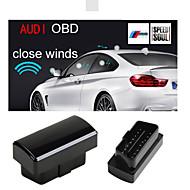 OBD Remote Control Key Automatic Windows Roof Door Closing Closer Auto Folding For Audi A4L A6L Q5 A7 A4 A5 A6