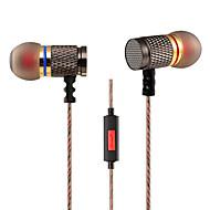3.5mm kiinteä kuulokkeet (korvan) ja mediasoitin / tabletti | matkapuhelin | tietokoneen mikrofoni