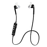אוזניות v4.0 Bluetooth (באוזן) עבור טלפון נייד