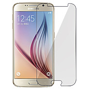 explosieveilige de nieuwe hd drie anti- gehard glas film voor Samsung Galaxy S5 / S6 / S7