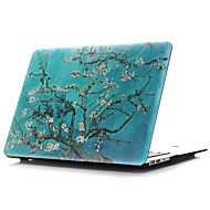 värillinen piirros ~ 27 tyyli tasainen kuori MacBook Air 11 '' / 13 ''