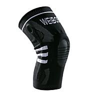 Attelle de Genou Appui de sportsSoutien des muscles Faciliter l'habillage Compression Amortissement des vibrations Soulage la douleur