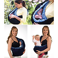 Ring Sling Baby Carrier - One Size Fits All - Comfort For Your Baby - Can Be Used For Different Positions