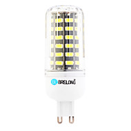 7W G9 LED Corn Lights T 64 SMD 600 lm Warm White Cool White AC 220-240 V 1 pcs