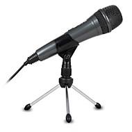 Salar M19 Computer YY Dedicated Microphone Network K Song Microphone Karaoke OK Wheat Singing