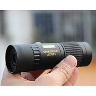 moge ® משקפת זום המשקפת 65x22 טלסקופ בחדות גבוהה t18 אור רחב זווית אולטרה