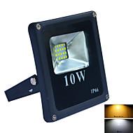 10W / 30W LED projektorok 20 SMD 2835 900-1000 lm Meleg fehér / Hideg fehér Vízálló AC 220-240 V 1 db.