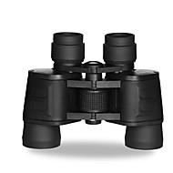 PANDA® 8X52 mm 双眼鏡 防水 HD ナイトビジョン 一般用途向け ブルーフィルム 標準 130/1000 センターフォーカス