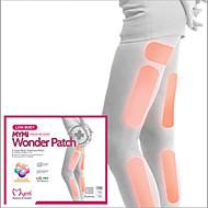 1Indstil pakke mymi spekulerer slank patch slankende mave arm ben vægt taber
