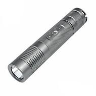 U`King® LED Taschenlampen LED 1200lm Lumen 5 Modus Cree XM-L2 18650 einstellbarer Fokus / rutschfester Griff / NotwehrCamping / Wandern /