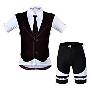 Wosawe Fietsen/WielrennenArmwarmers/Armstukken / Gewatteerde shorts / Shirt / Shirt + Shorts/Fietsshirt+Broekje / Sweatshirt /