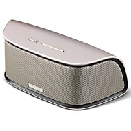 Wireless bluetooth speaker 2.1 channel Portable / Outdoor / Mini / Bult-in mic / Support Memory card