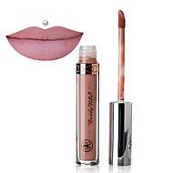 Beverly Hills Liquid Lipstick Matte Lipgloss Waterproof LipGloss Color