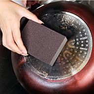 nano carboneto de silício descalcificação cozinha limpa escova multiuso mágica