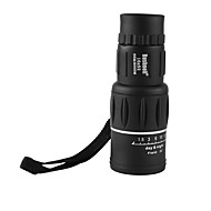 16X52 mm Monokulær Generisk Tagprisme Generelt Brug Jagt Fuld-coated 66M/8000M Central fokusering Uafhængigt fokus