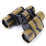 PANDA 8X40 mm Kikkerter Vejrbestandig Generelt Brug BAK4 Multilag 145m/1000m Central fokusering