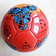Soccers(Rouge,PVC)Indéformable / Durable